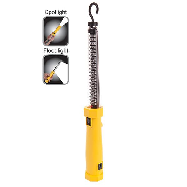Bayco NSR-2168B Xtreme Lumens™ Multi-Purpose LED Work Light 1 Rechargeable