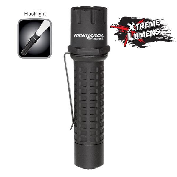 Xtreme Lumens™ Polymer Tactical Flashlight-