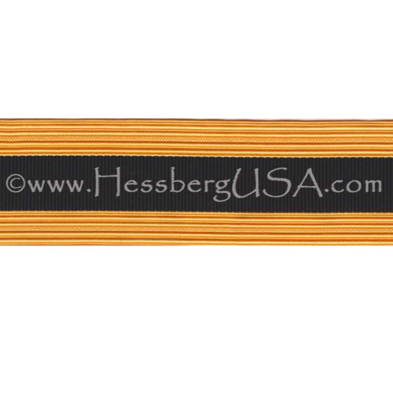 US Army Cap Braid Chaplain-