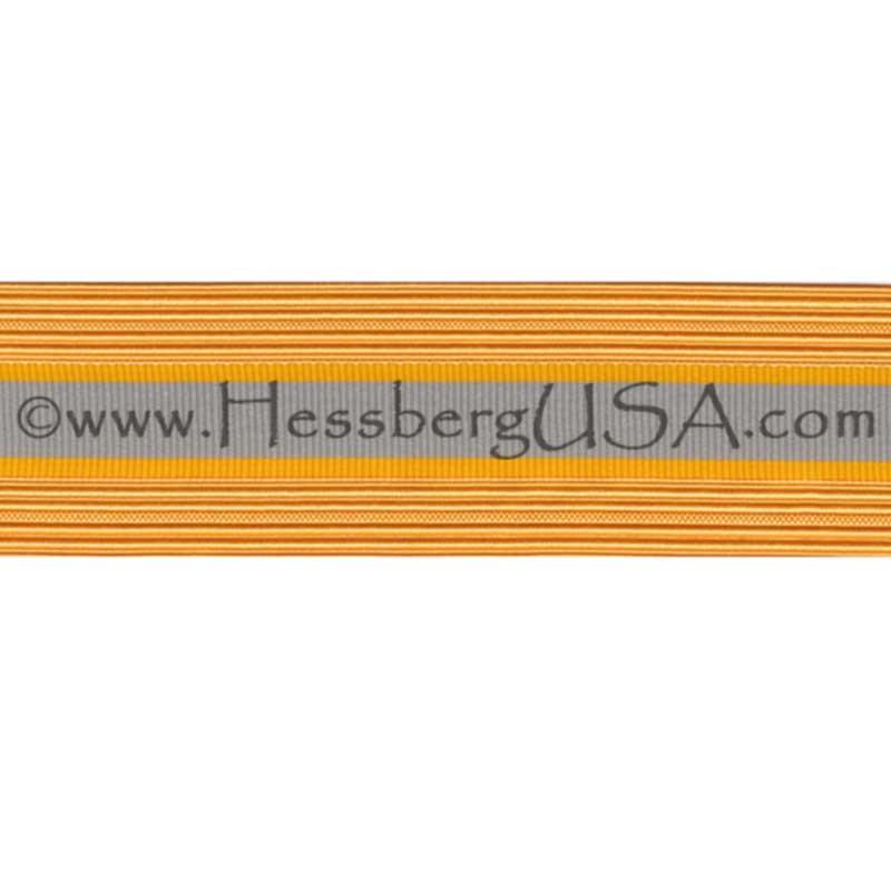 US Army Cap Braid Finance-