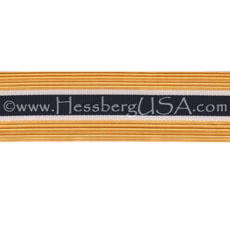 US Army Cap Braid Judge Advocate General-