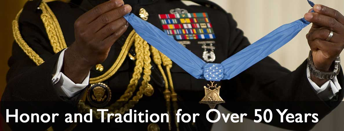 Honor and tradition for over 50 years.