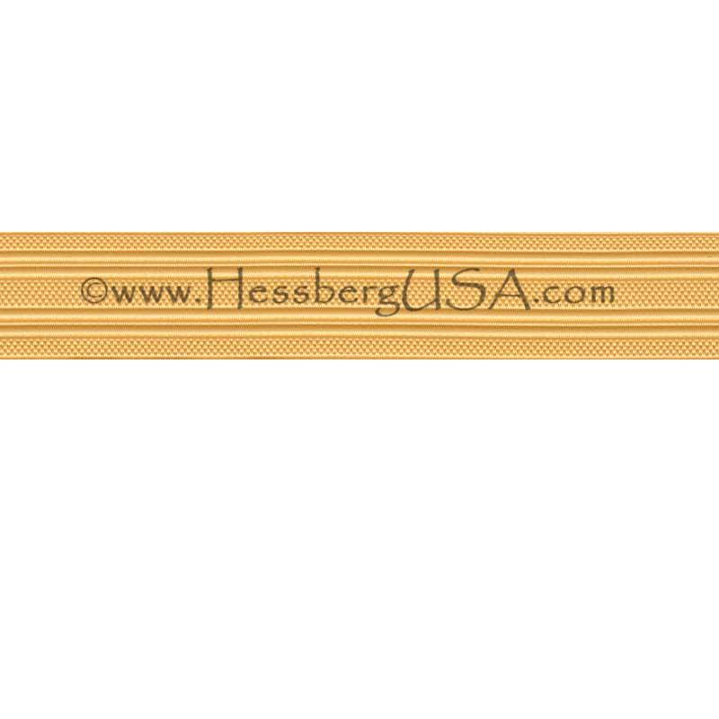 "US Army Trouser Braid 1""-Hessberg USA"