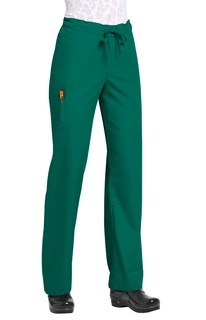 Huntington Pant-Orange Standard