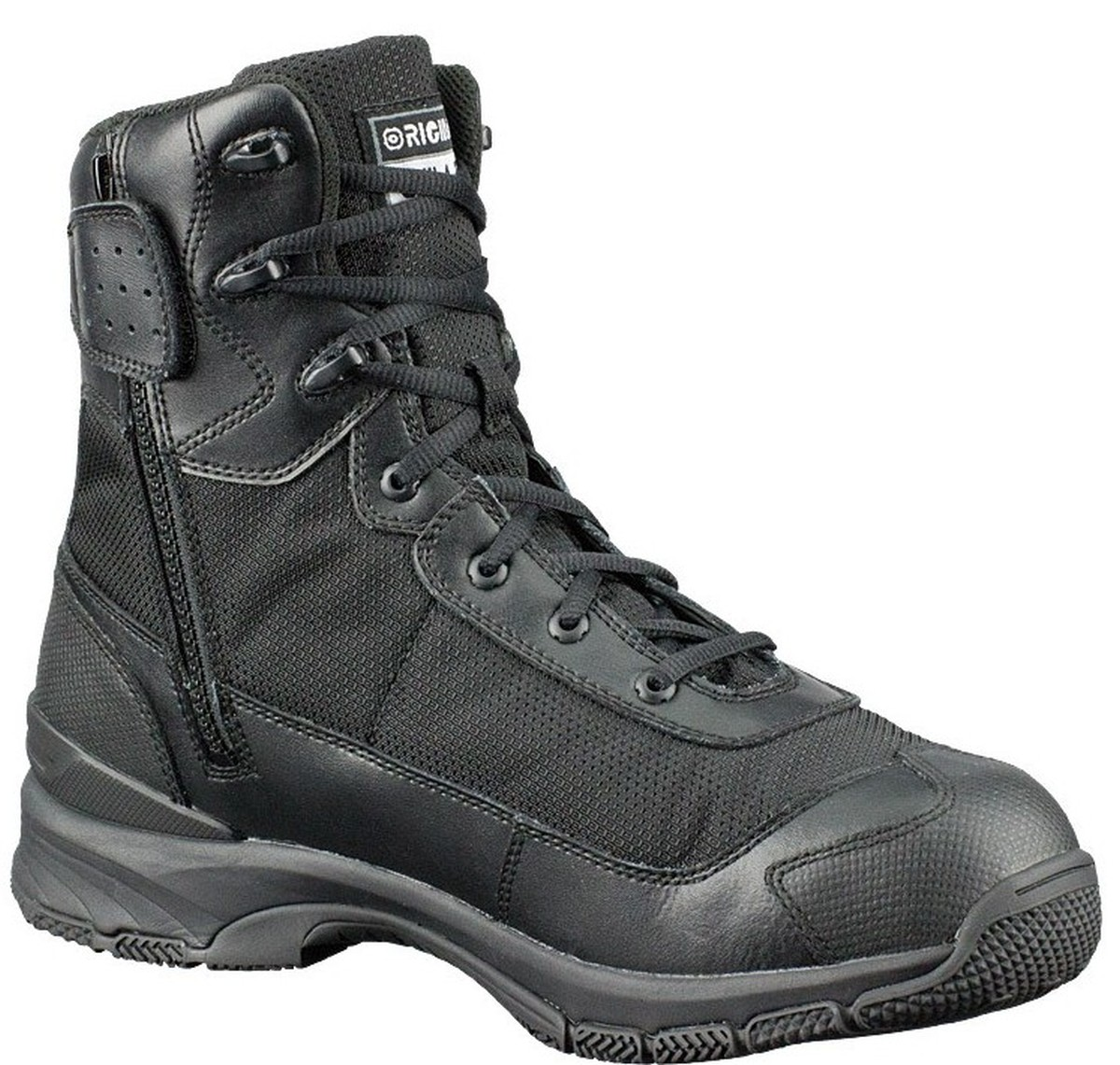 "H.A.W.K. 9"" Side Zip Waterproof Mens EN-Original S.W.A.T."