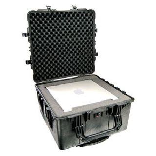 1640 Transport Case (No foam)