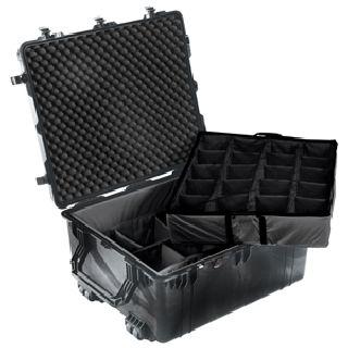 1690 Transport Case (No foam)