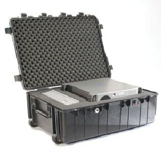 1730 Transport Case (No foam)