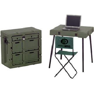 472-ADMIN-DESK Admin Desk-Pelican