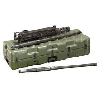 472-M2-RCVR Machine Gun Case