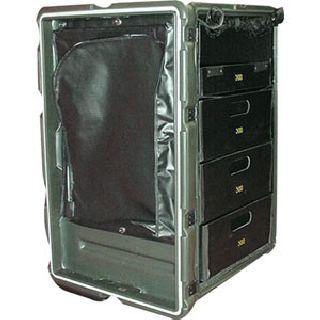 472 MED 3 DRAWER Medical Supply Cabinets