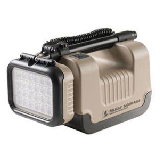 9430IR Infrared Remote Area Lighting System