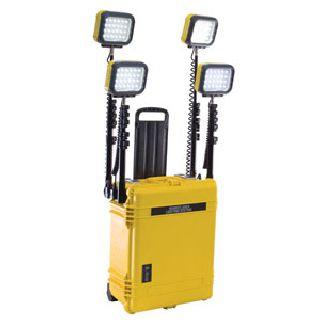 9470 Remote Area Lighting System