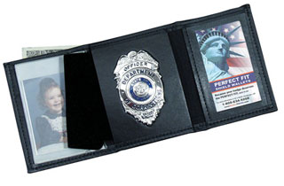 Badge & ID Wallets
