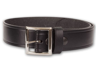 1.25 Inch Finest Leather Belt-Perfect Fit