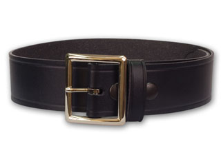 1.75 Inch Finest Leather Belt-Perfect Fit