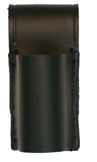 Compact Strion Flashlight Holder With Snap Back-