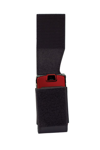 Flip Cell Phone Case With Belt Slide-