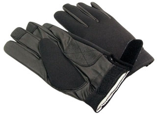 Neoprene All Weather Spectra Lined Duty Gloves-Perfect Fit