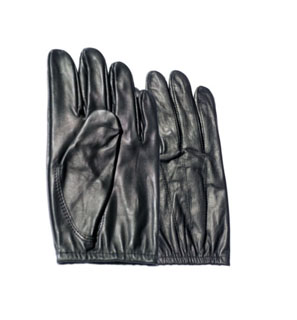The-Thin Unlined Officer Dress Duty Gloves-Perfect Fit