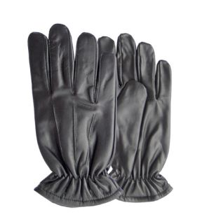 Max Cut Resistance Spectra Lined Leather Gloves w/Short Cuff-Perfect Fit