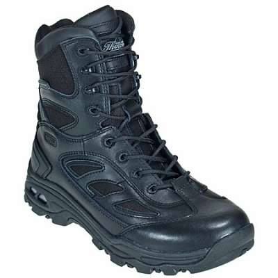 "Thorogood 8"" Waterproof Uniform VGS Work Boots"