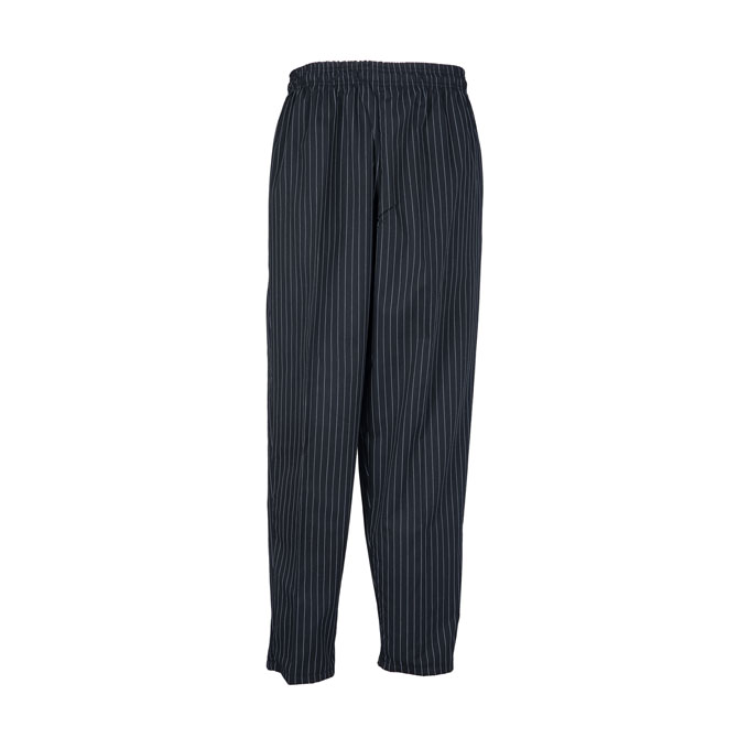 Baggy Chef Pant, Spun Polyester-PINNACLE HD