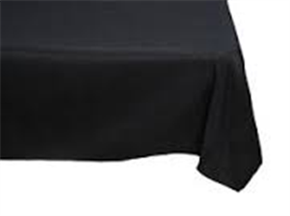 Tablecloth, 81x81 Infinity 6.8 oz, Spun-
