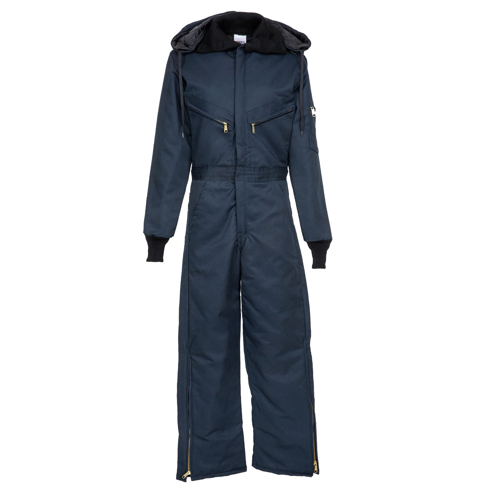 65/35 Deluxe Lined Coverall-