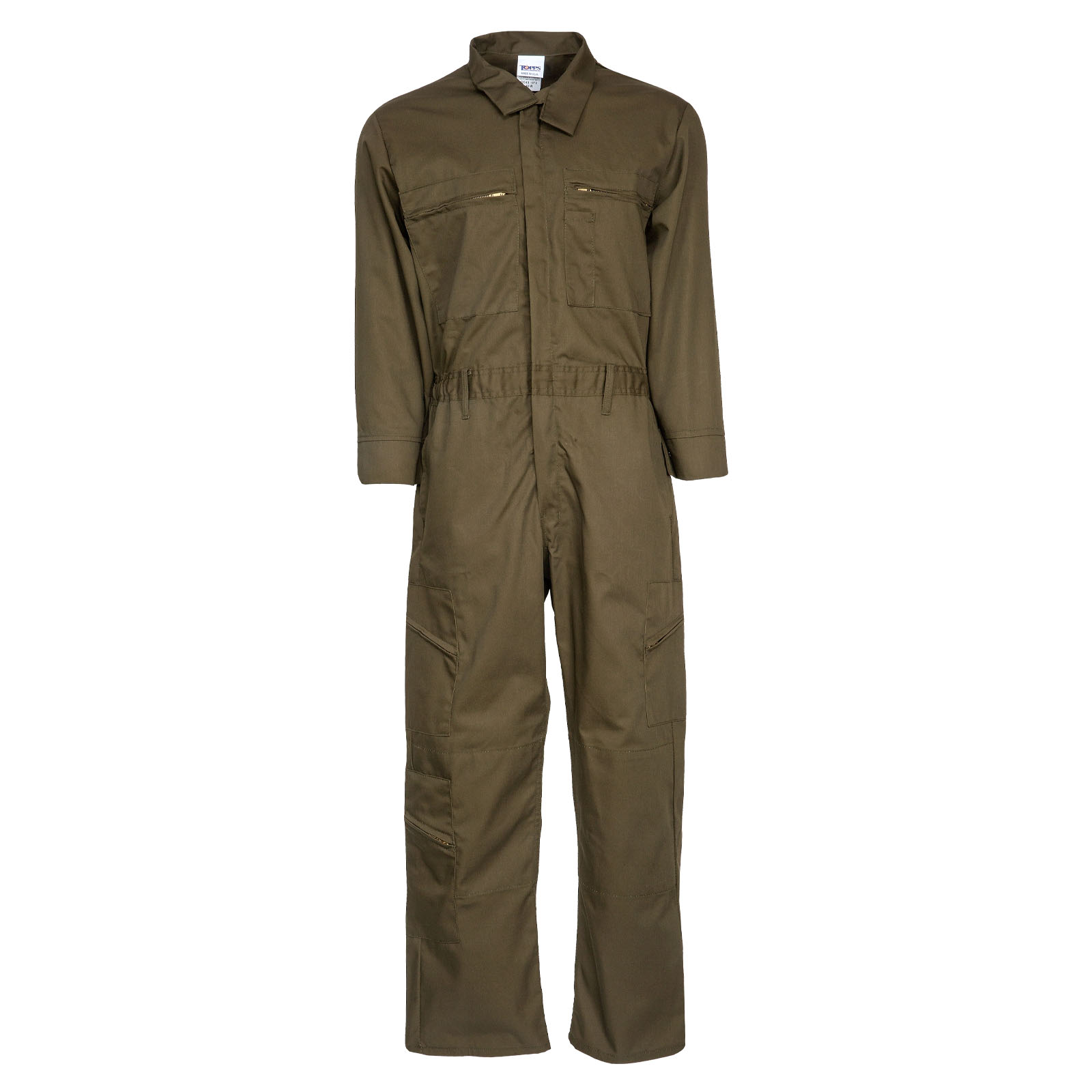 65/35 CDC Tactical Wear Coverall-TOPPS