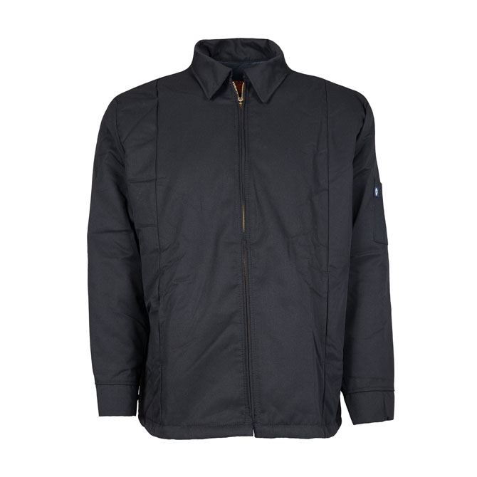 Men's Lined Panel Jacket-