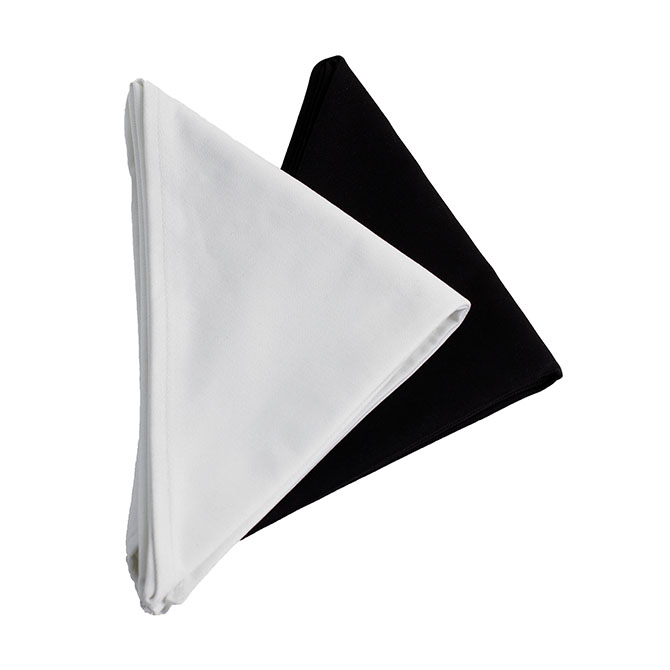 Chef Neckerchief Cotton-CHEF TREND
