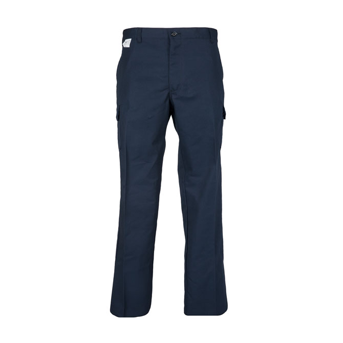Industrial Cargo Pant, Durable Press Blend-Pinnacle WorX