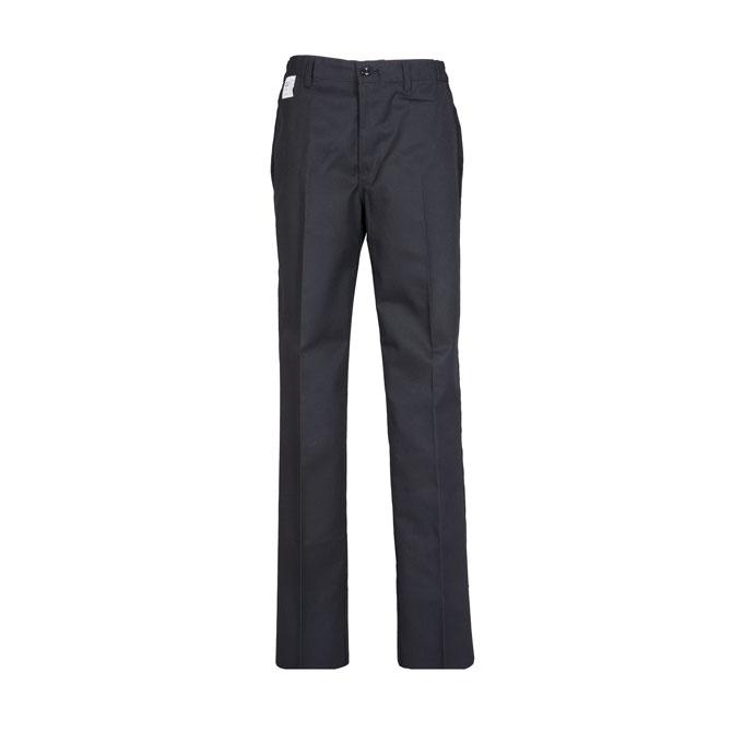 Women's Comfort Fit 65/35 Industrial Flex-Waist Work Pant-Pinnacle WorX