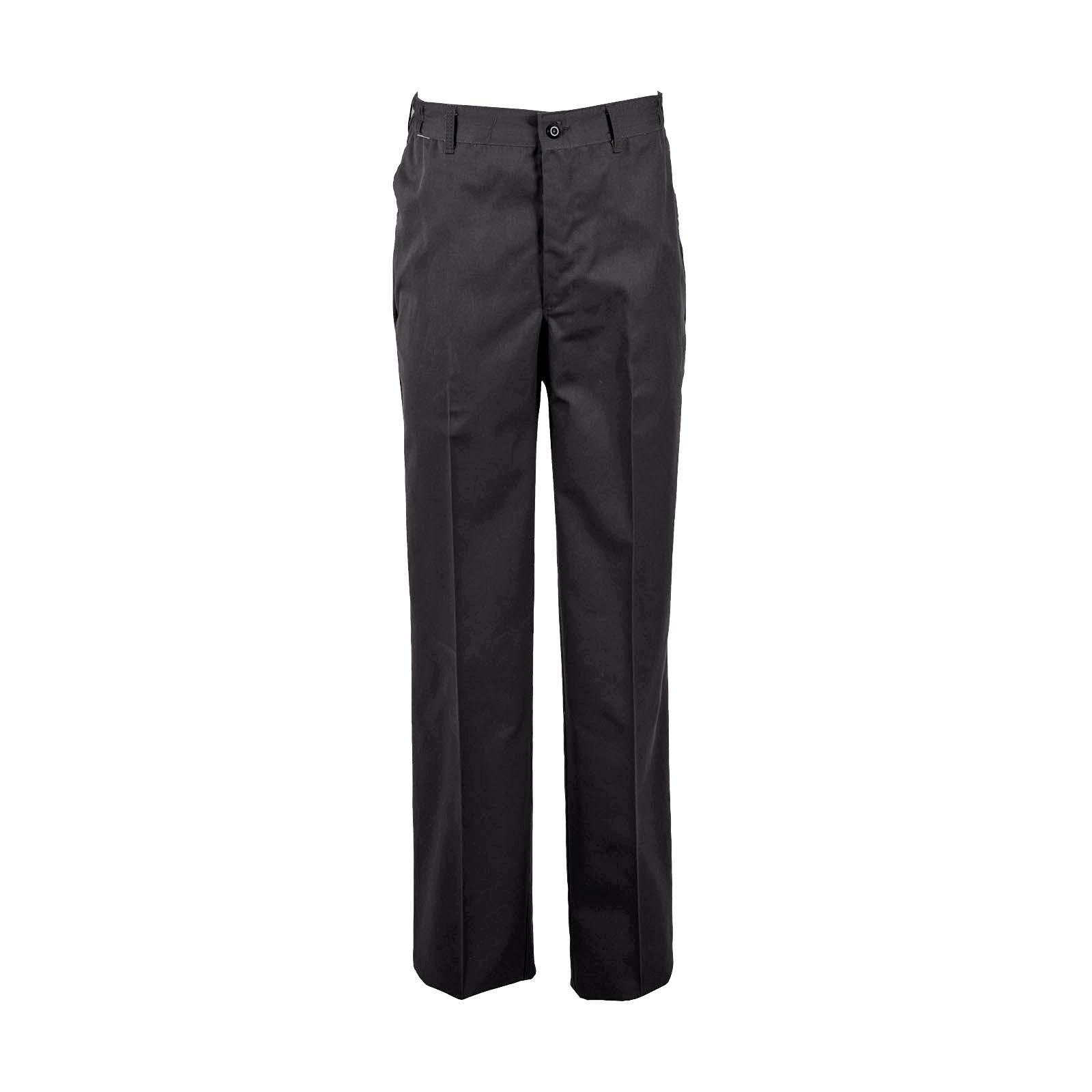 65/35 Men's Comfort Fit Industrial Flex-Waist Work Pant-Pinnacle WorX