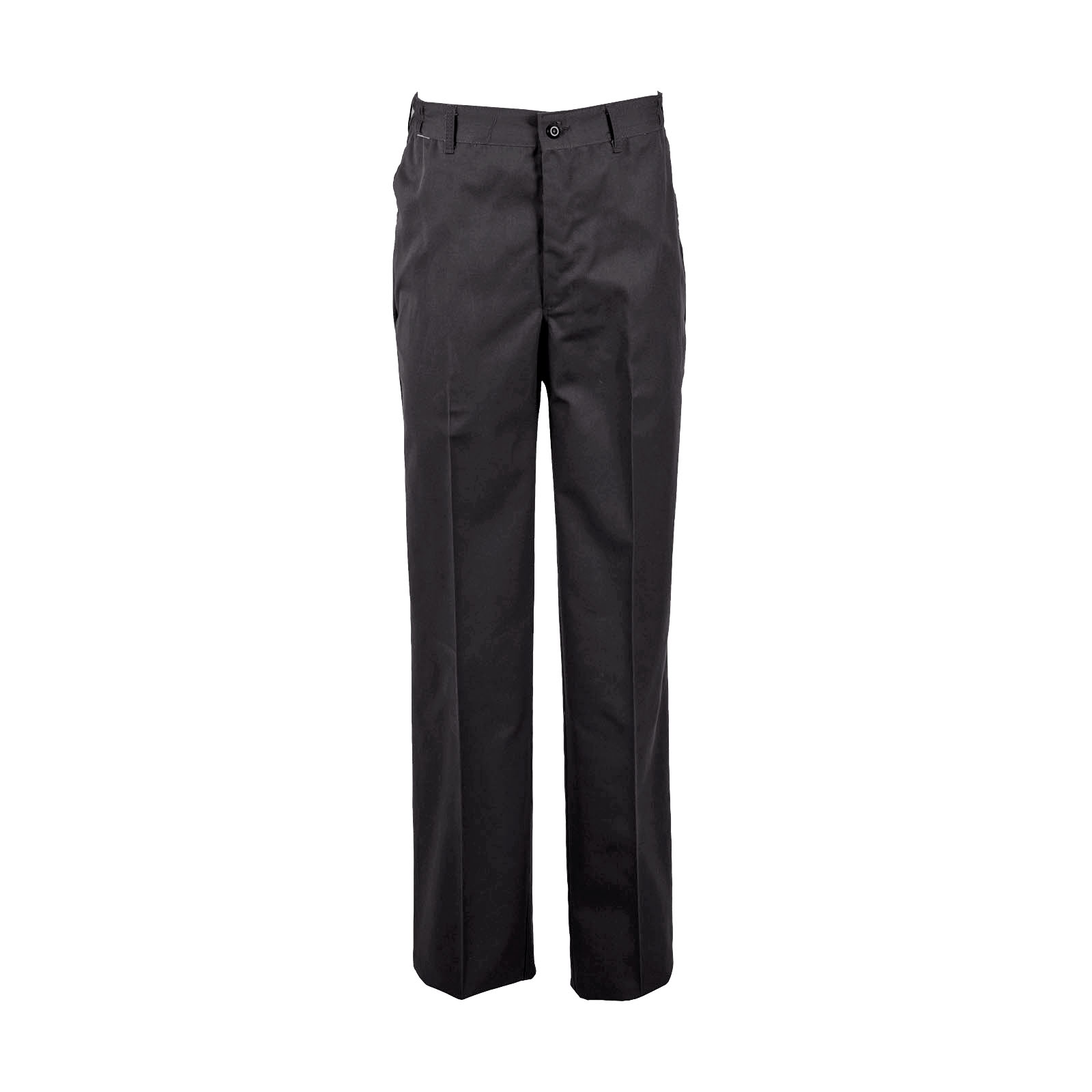 65/35 Men's Comfort Fit Industrial Flex-Waist Work Pant-