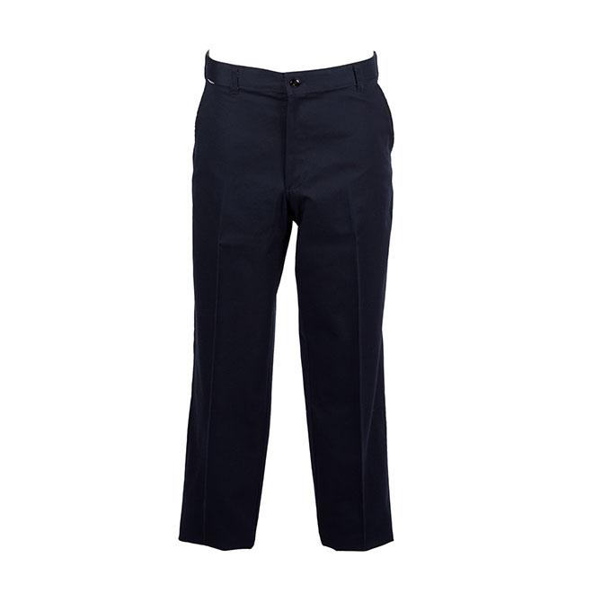 Industrial Pant, Wrinkle Resistant Cotton-
