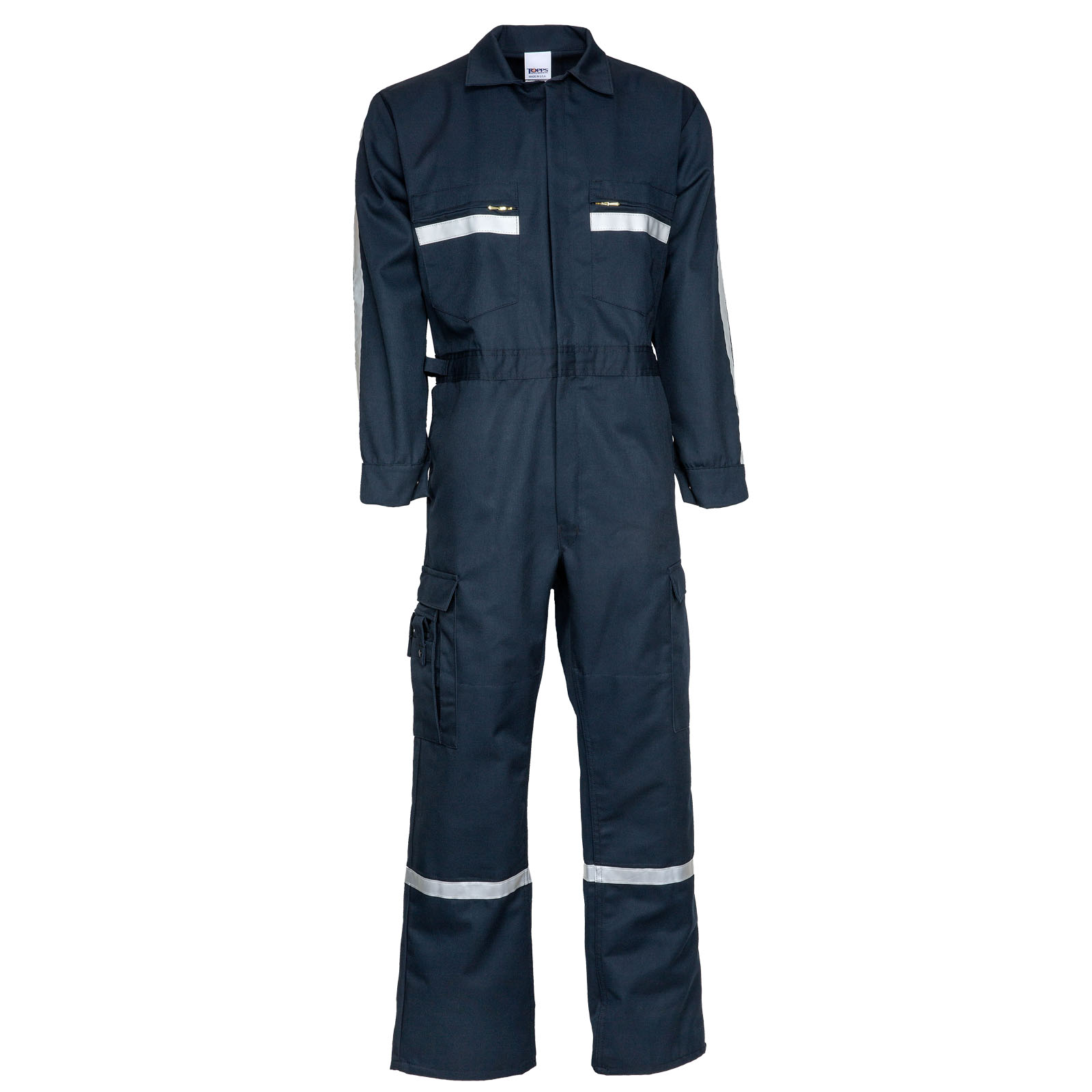 65/35 Long Sleeve Over-The-Clothes Fit Uniform Suit-