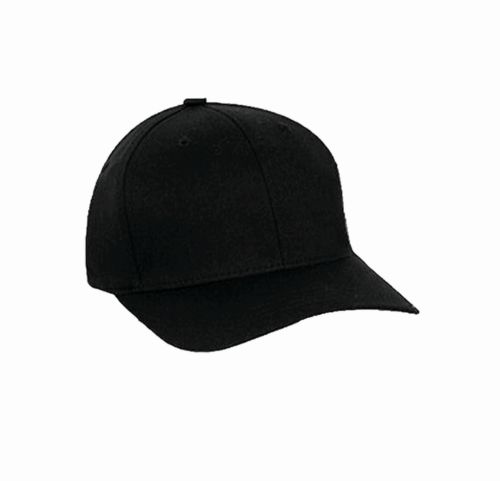 FLEXFIT Wooly 6-panel Cap-CHEF TREND