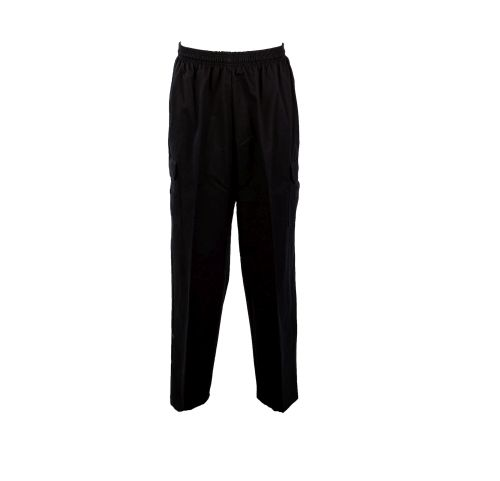 Cargo Baggy Chef Pant-