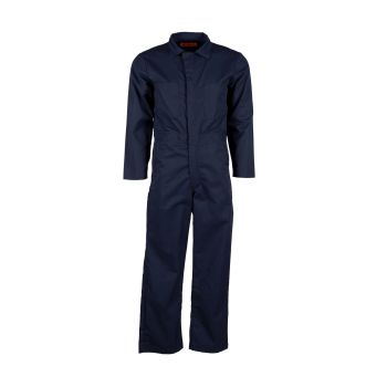 100% Cotton Coverall-Pinnacle WorX