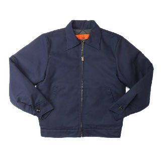 Male Lined Ike Jacket - Slash Pocket