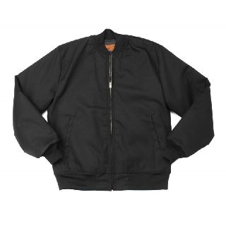 Male Lined Team Jacket