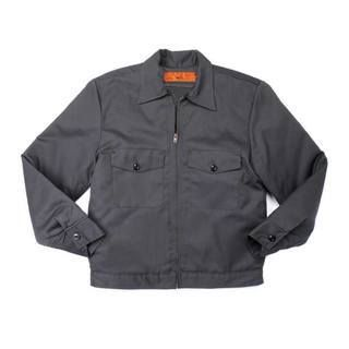Male Un-Lined Ike Jacket - Flap Pocket