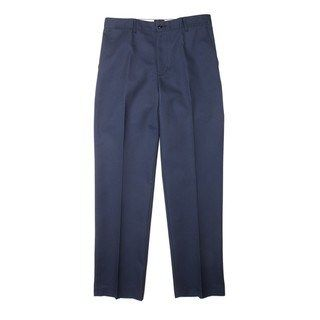 Male Full Cut 65/35 Industrial Work Pant