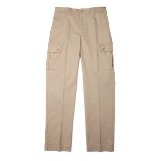 Male Industrial Cargo Pant