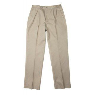 Women's Industrial Flex-Waist Work Pant