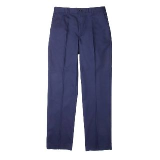 Male Wrinkle Resistant Industrial Work Pant