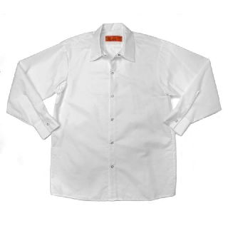 Male All Gripper Industrial Work Shirt