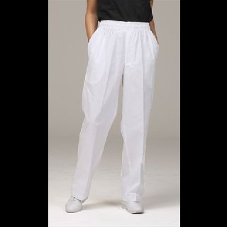 B35 Baggy Chef Pants